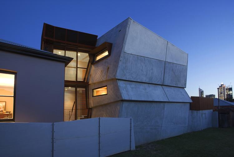 Brisbane Street Additions / Rad Architecture, Courtesy of Rad Architecture