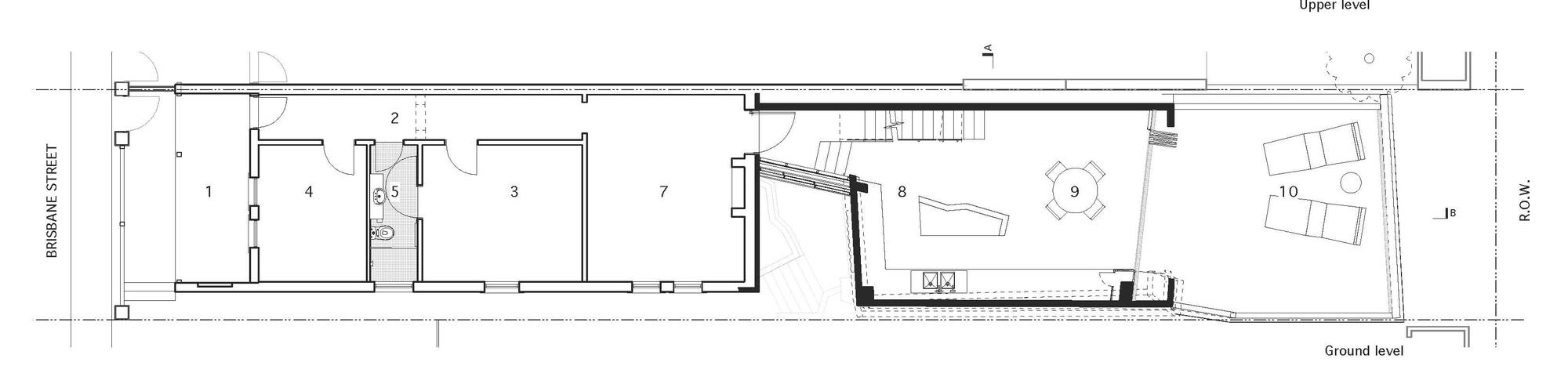 Brisbane Street Additions / Rad Architecture