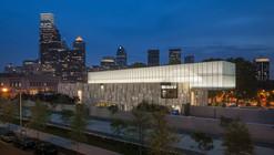 The Barnes Foundation / Tod Williams + Billie Tsien