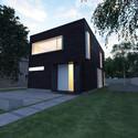 Courtesy of  john dwyer architect