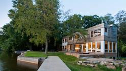 Lake Iosco House / Resolution: 4 Architecture