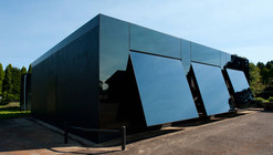 Black Box / Tina Tziallas + Factor Design