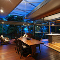 HP Tree House / mmp Architects