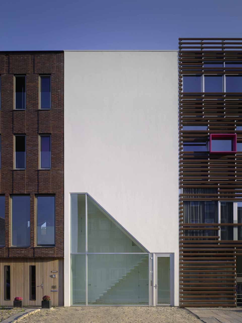 House Ijburg / Rocha Tombal Architects, Courtesy of  rocha tombal architects