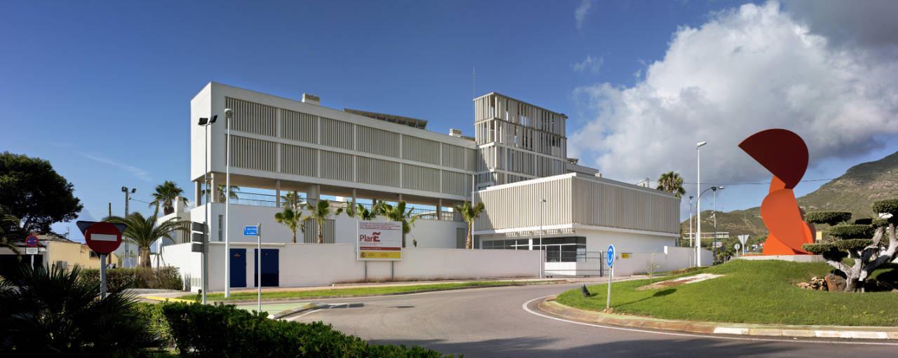 New Civil Guard Barracks House in Oropesa del Mar / espegel-fisac arquitectos, © David Frutos