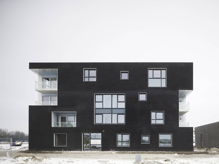 29 Apartments in Blaricum / Casanova + Hernandez Architects, © Christian Richters