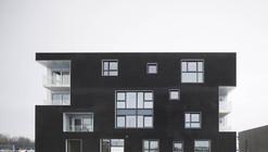 29 Apartments in Blaricum / Casanova + Hernandez Architects