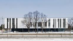 B&F Wien Headquarters / Delugan Meissl