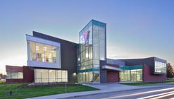 Chatham-Kent YMCA / Tillmann Ruth Robinson Architects