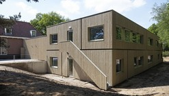 Stayokay Hostel Soest / Personal Architecture