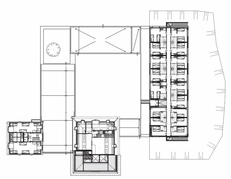 What Is A Modern Floor Plan Design