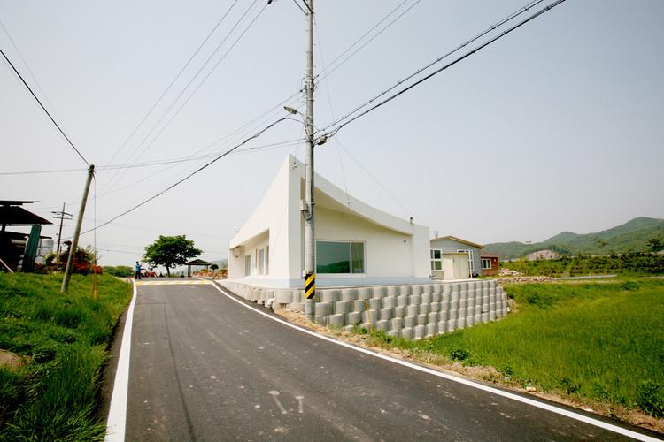 Roof 3 / Hyunjoon Yoo Architects, © Courtesy of Hyunjoon Yoo Architects