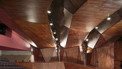 Lyric Theatre Belfast / O'Donnell + Tuomey Architects