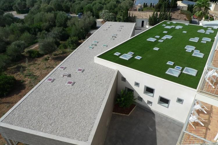 Pool and Spa in Mallorca / A2arquitectos, Courtesy of  A2arquitectos