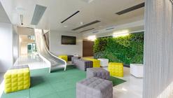 Vienna Microsoft Headquarters / INNOCAD