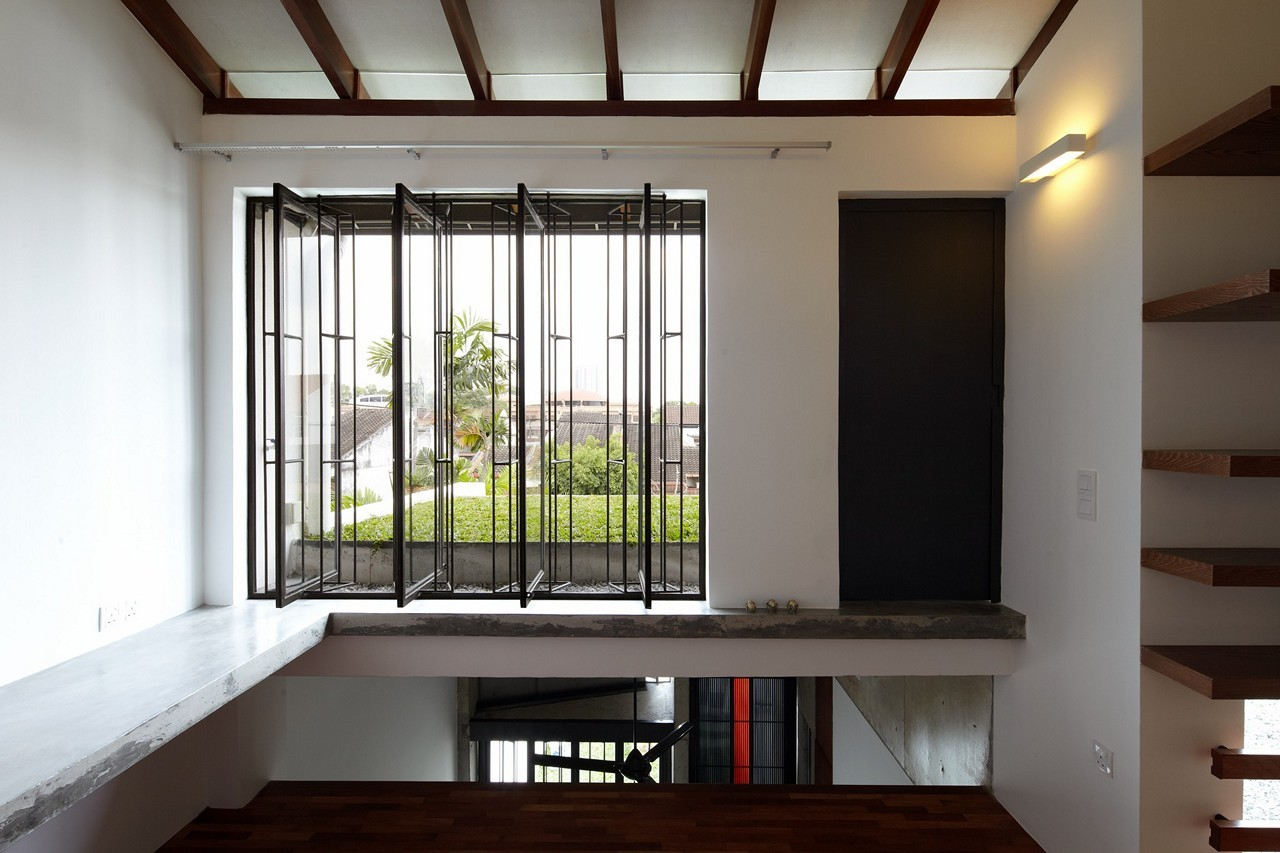 Gallery Of Le Mon House Fabian Tan Architect 25