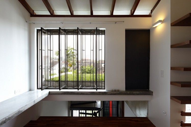 Le Mon House Fabian Tan Architect Archdaily