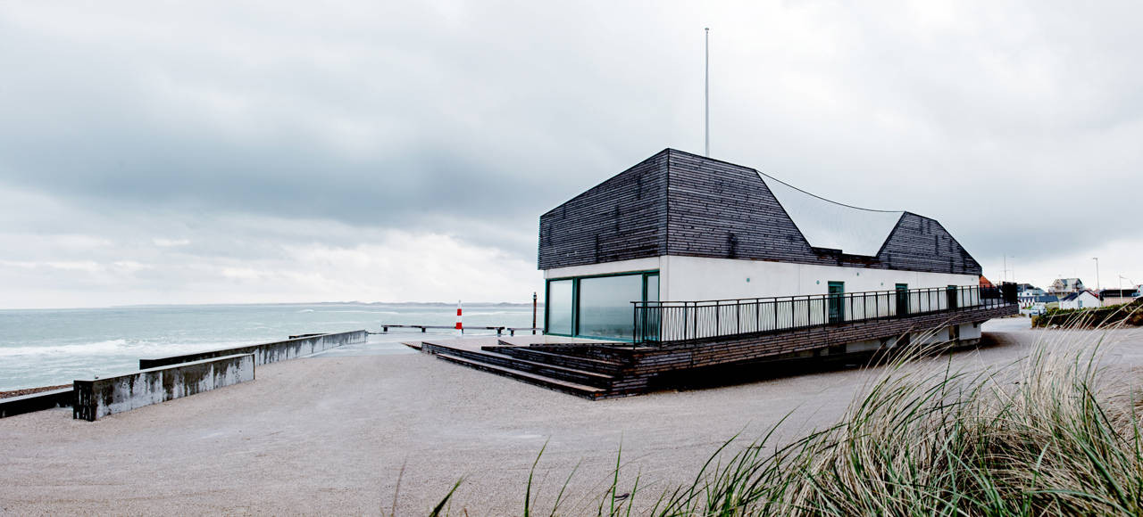 Cold Hawaii / Force4 Architects, © Mette Johnsen
