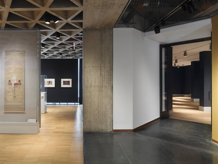 Yale University Art Gallery Renovation / Ennead Architects, © Christopher Gardner