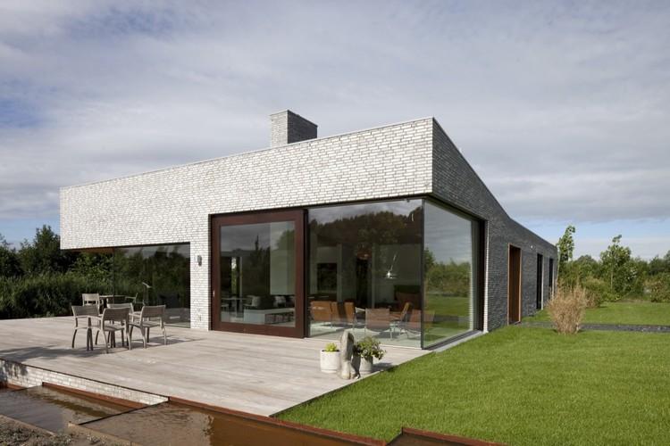 Villa Frenay / 70F Architecture, © Luuk Kramer