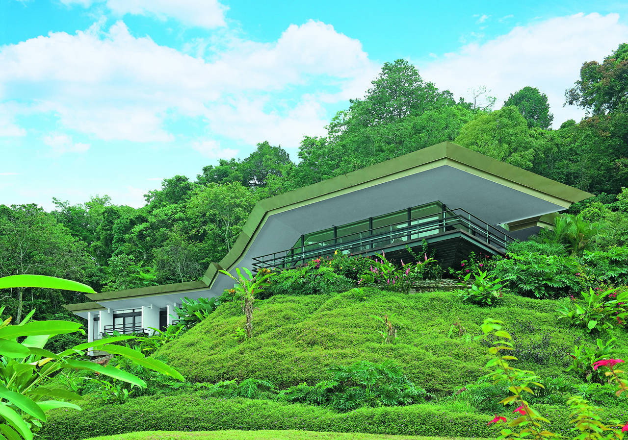 KGN Residence / Carazo Architects, Courtesy of Carazo Architects
