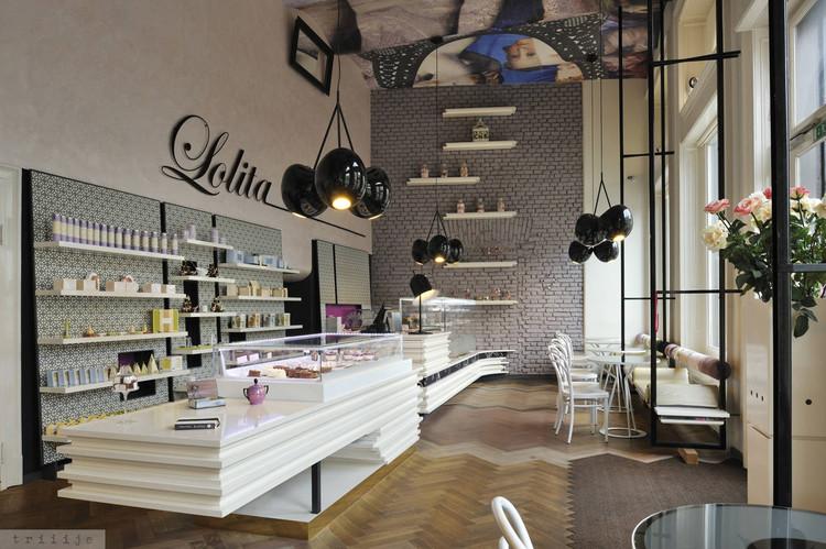 Lolita / Trije Arhitekti + Jagoda Jejcic