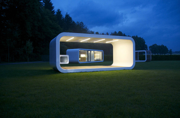 Modular Units modular units / coodo | archdaily