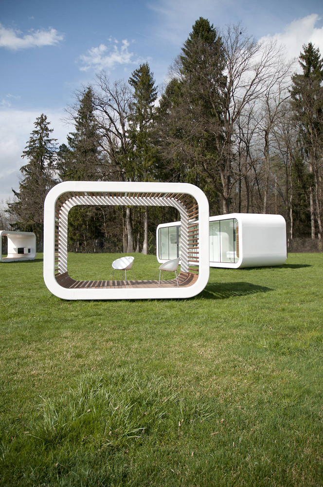 Gallery of Modular Units / Coodo - 18