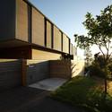 Rosalie residence richard kirk architect archdaily - Residence rosalie richard kirk architects ...