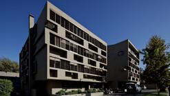 Los Españoles Hotel / Gonzalo Mardones V Arquitectos