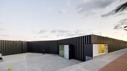 Exterior Swimming Pool / Arquitecturia