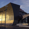 The Soweto Theatre / Afritects