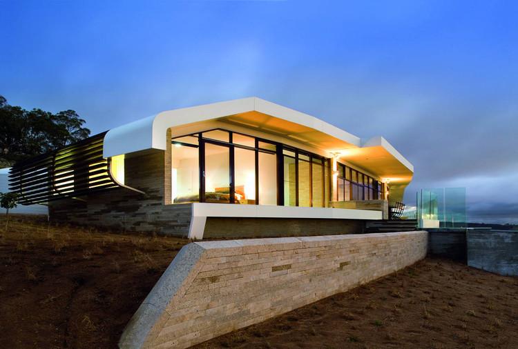The Avenel House / Paul Morgan Architects, © John Gollings
