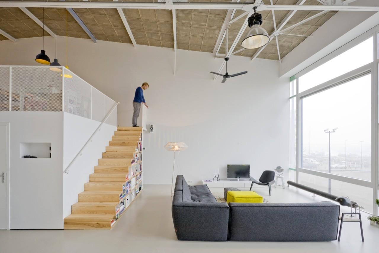House Like Village / Marc Koehler Architects, © Marcel van der Burg