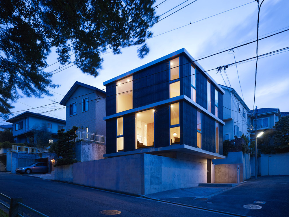 Pojagi House / MDS