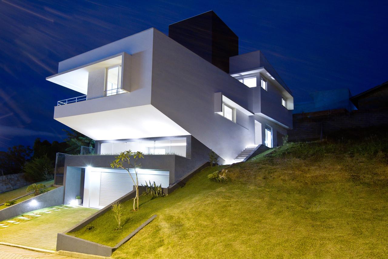 DLW House / Westphal + Kosciuk, © André Moecke