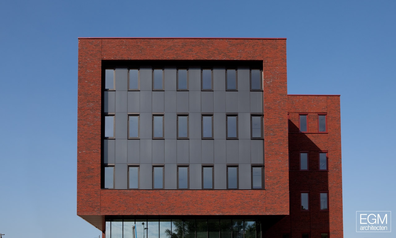 Albert Schweitzer Hospital / EGM architecten, © Courtesy of EGM architecten