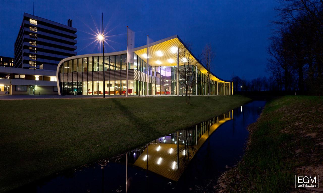 Institute Verbeeten / EGM architecten, © Courtesy of EGM architecten