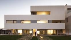 S Cube Chalet / AGi Architects