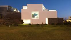 Las Palmeras Beach House / RRMR Arquitectos