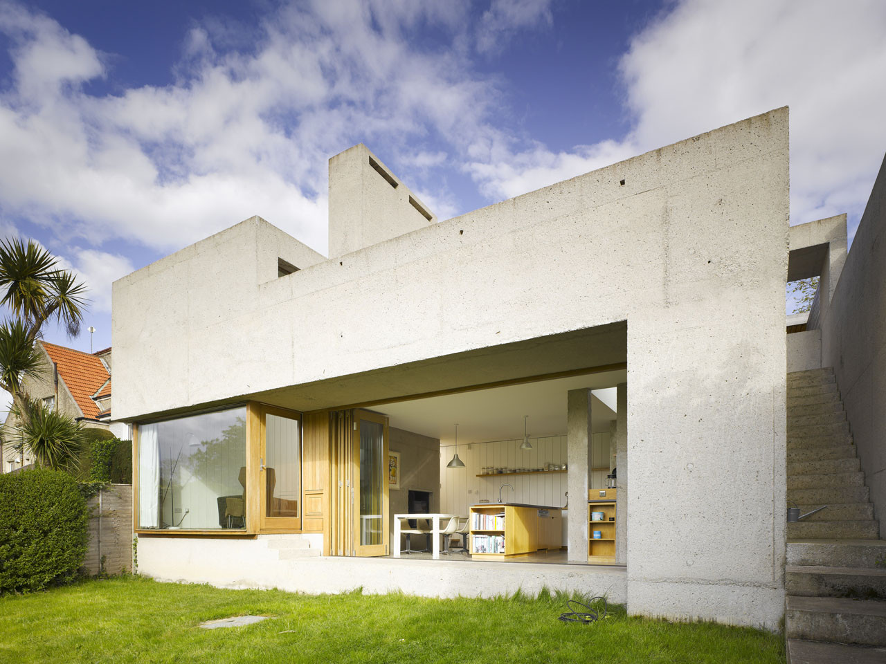 Recasting / Donaghy & Dimond Architects, © Ros Kavanagh