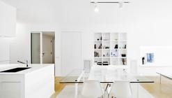 Glazed Apartment / Sergi Pons