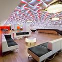 Salon Urbain / Ædifica + Sid Lee Architecture