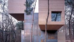 Element house / Rintala Eggertsson Architects