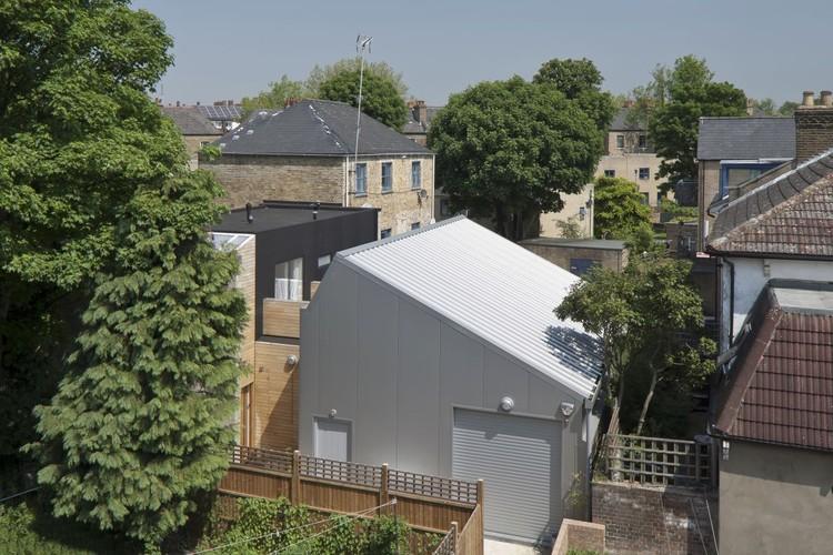 Amhurst Road / Edgley Design, Courtesy of Edgley Design
