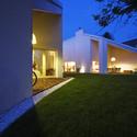 Summer House / Tamas Bulcsu + Eva Fortvingler