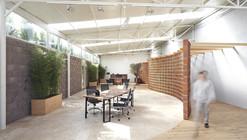 Orfi Sera / YERce Architecture