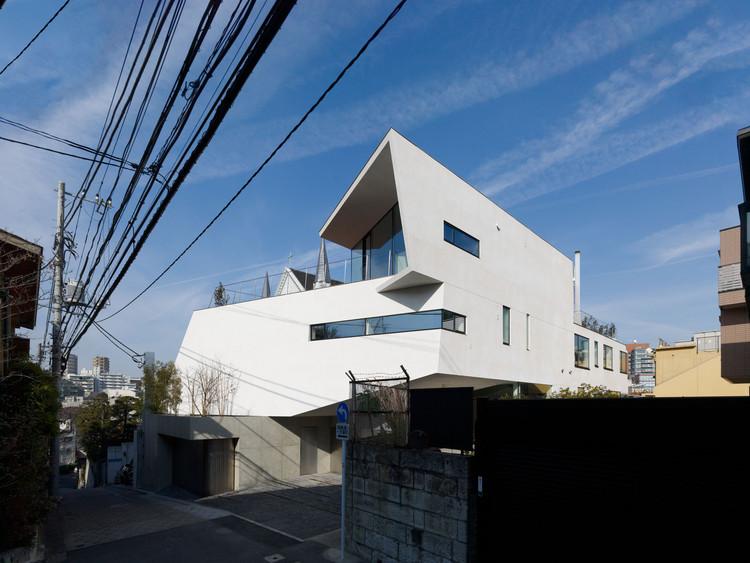 N-House / Takato Tamagami