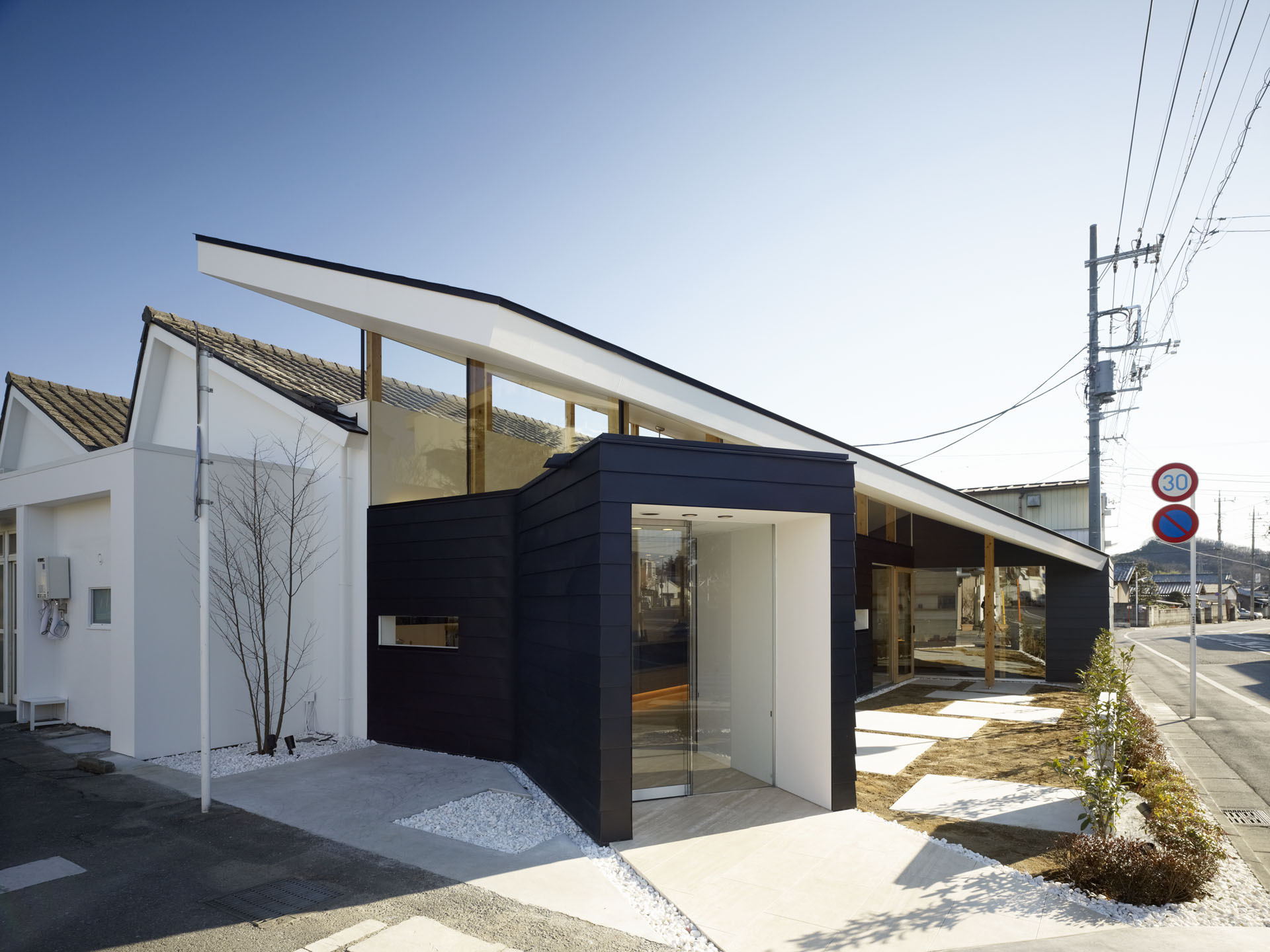 Patisserie Uchiyama / Takato Tamagami, © Masaya Yoshimura