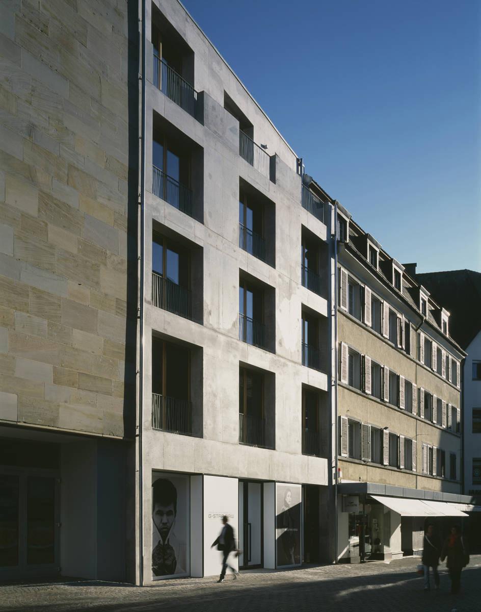 H27D / Kraus Schoenberg Architects, © Ioana Marinescu